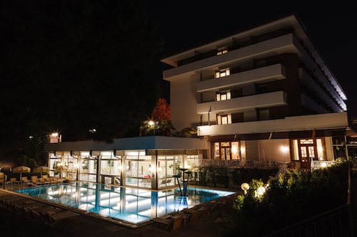 Hotel Terme Millepini, Padua