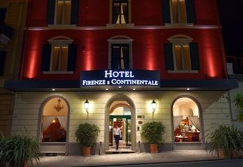 Hotel - Hotel Firenze E Continentale