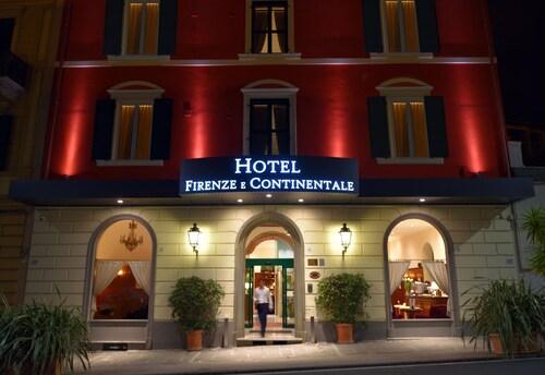 __{offers.Best_flights}__ Hotel Firenze E Continentale