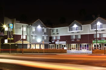 Hotel - Comfort Inn Los Angeles near Hollywood