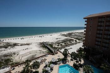 Beach View Queen