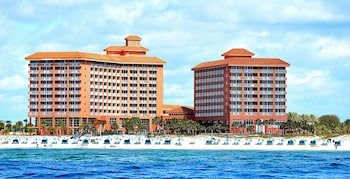 Hotel - Perdido Beach Resort