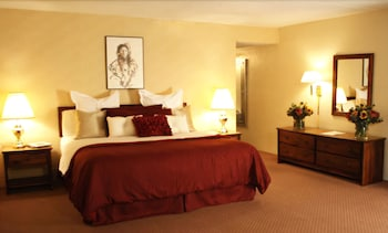 Hotel - Garretts Desert Inn
