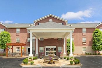 Hotel - Hawthorn Suites by Wyndham Cincinnati