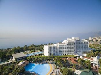 Hotel - Hotel Su & Aqualand