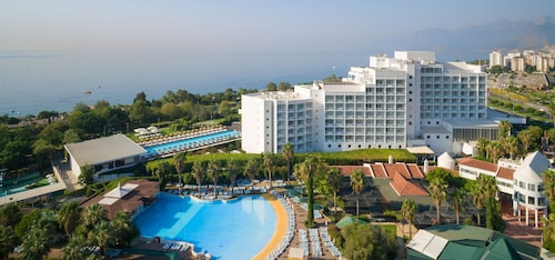 . Hotel Su & Aqualand