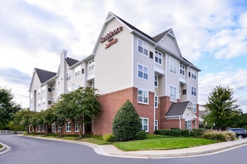 Hotel - Residence Inn by Marriott Baltimore White Marsh