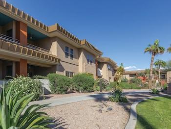Hotel - WorldMark Scottsdale
