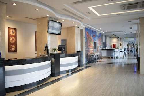 . TRYP León Hotel