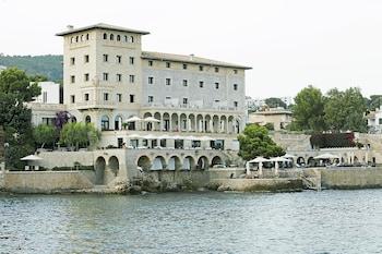 馬裡瑟爾旅客 Spa 飯店