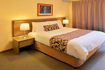 奎斯特阿思卡特飯店