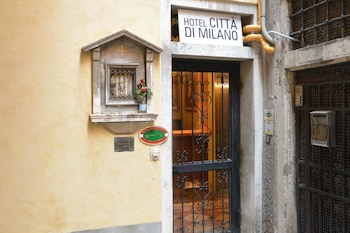Citta di Milano