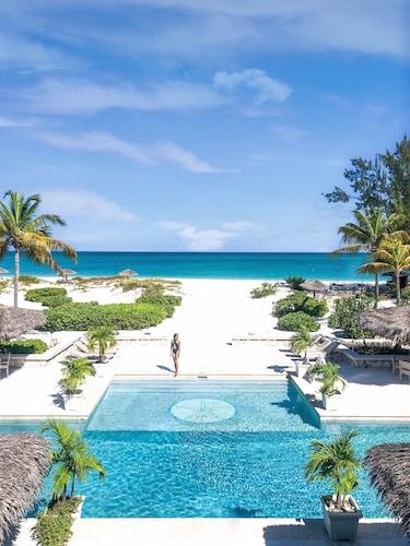. The Meridian Club, Turks & Caicos