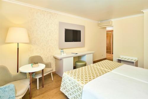 Hotel Baia Grande, Albufeira