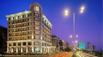 Hotel - InterContinental Marine Drive Mumbai