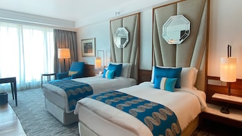 Deluxe Room, 1 Twin Bed, Sea View
