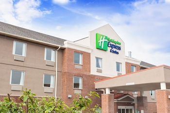 Hotel - Holiday Inn Express & Suites Sweetwater