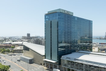 Hotel - The Westin Cape Town