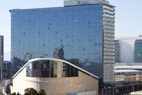 . The Westin Cape Town