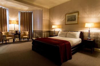 Double Room (Crown)