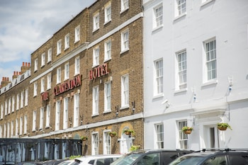 Hotel - The Clarendon Hotel - Blackheath