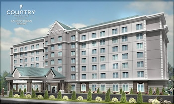 Hotel - Country Inn & Suites by Radisson, Newark Airport, NJ