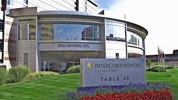 克里夫蘭洲際飯店 InterContinental Cleveland