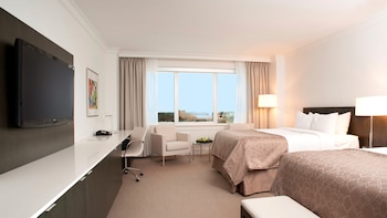 Room, 2 Double Beds (Club Level)