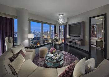 Room, 2 Bedrooms (Central Park West)