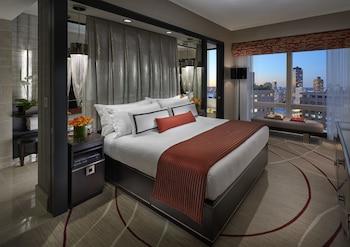 Central Park View, Suite, Park View
