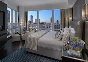 Hudson River View, Suite