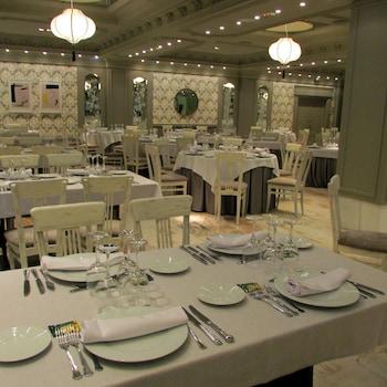 Hotel Area Tudanca Aranda - Banquet Hall  - #0