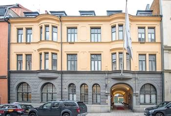 Hotel - Unique Hotel
