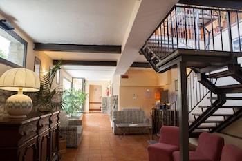 Hotel - Hotel Villa Bonelli