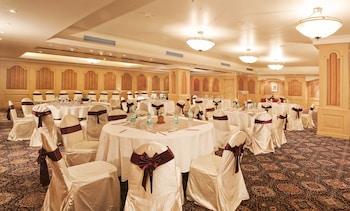 Hotel - VITS, Mumbai