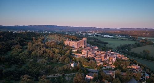 . Hotel Castell d'Emporda