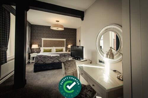 . Isaacs Hotel Cork City