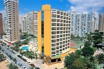 Hotel - Hotel Servigroup Castilla