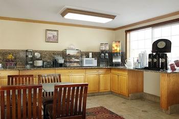 Days Inn Yakima - Breakfast Area  - #0