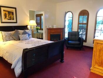 Loft, 2 Bedrooms, Mountain View, Mountainside