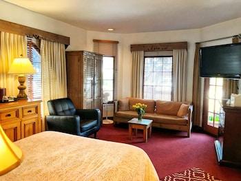 Room, 1 Queen Bed, Corner