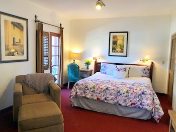 Room, 1 King Bed, Mountainside