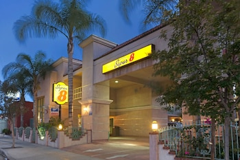 Hotel - Super 8 by Wyndham North Hollywood