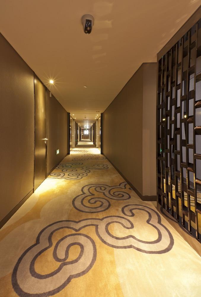 バイユンホテル広州
