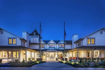 Hotel - Fess Parker Wine Country Inn