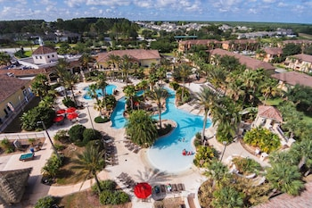 Orlando Vacations - Regal Palms Resort and Spa - Property Image 2