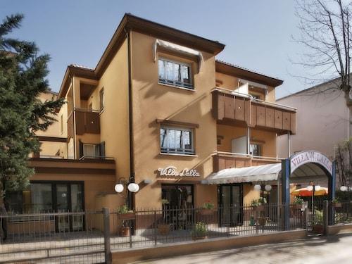. Hotel Villa Lalla