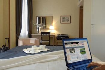 Hotel - Poggio Regillo
