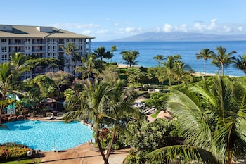 Hotel - The Westin Ka'anapali Ocean Resort Villas