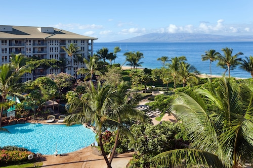 . The Westin Ka'anapali Ocean Resort Villas